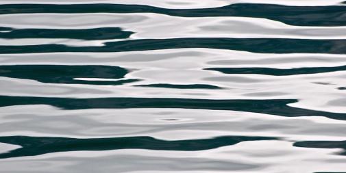 Le forme dell'acqua