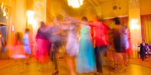 Festa da ballo