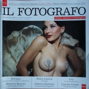 IL FOTOGRAFO