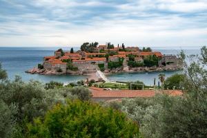 Croazia e Montenegro