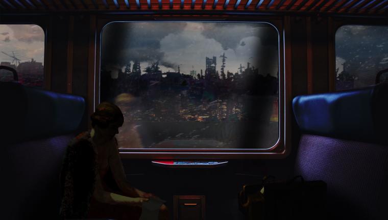 I confini dell'Atlante (2020)