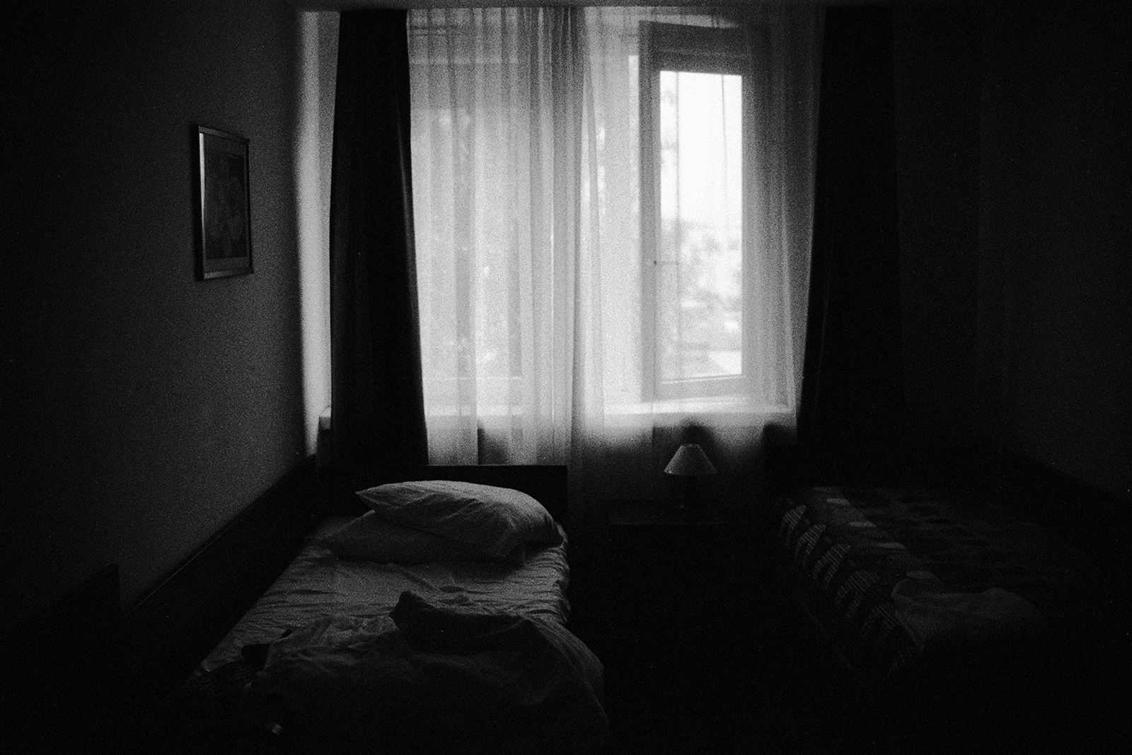 2019  CAMERA 35 - FUORI E DENTRO IL CAMPO        © Giulio Nori