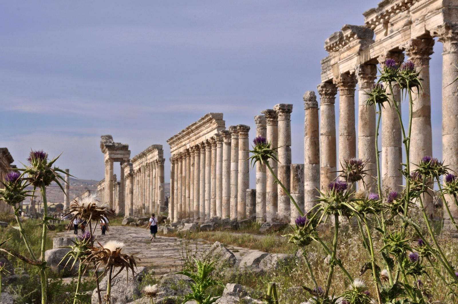 Siria - Apamea