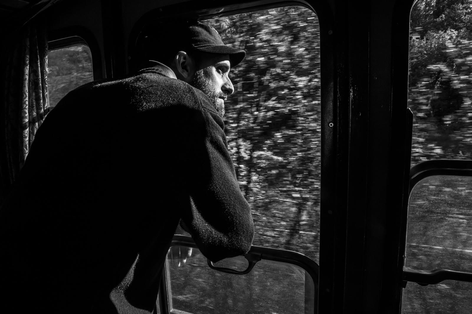 JOURNEY TO THE LOWLANDS                   © Valeria Sacchetti