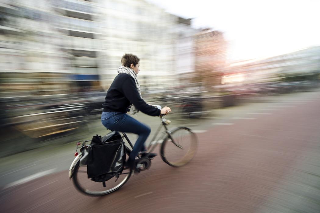 Glimpses of Amsterdam
