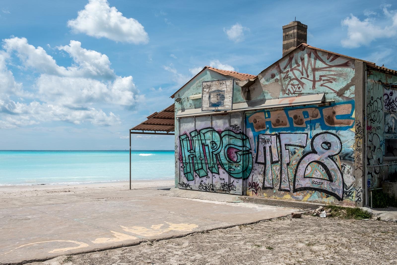2019   FAKE - IL FASCINO CARAIBICO IN ITALIA      © Michele Martinelli