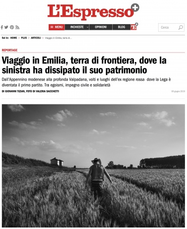 © Valeria Sacchetti
